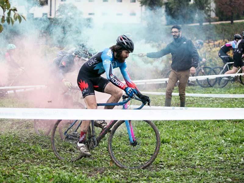 Ciclocross Singlespeed Moretti Bassano