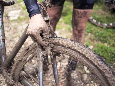 Mondiali Cyclocross Single Speed Moretti Bassano