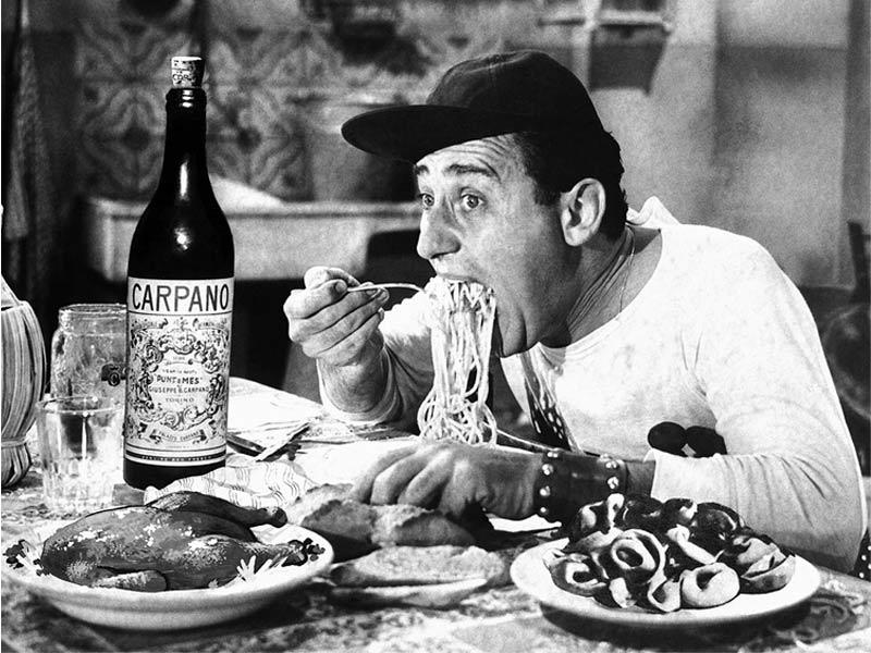 Carboidrati e alimentazione Moretti Bassano