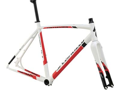 Bici Specialized cyclocross singlespeed Moretti Bassano