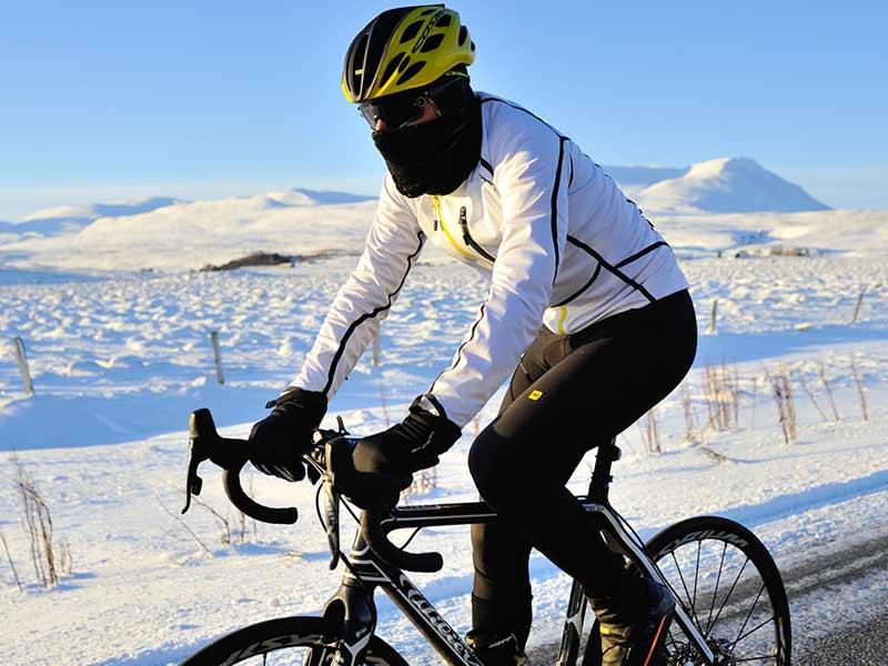 d'inverno smettere Come pedalare vestirsi di L'abbigliamento per non IH0qRHw
