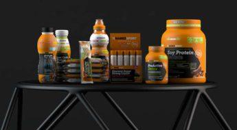 Namedsport: integratori per un'alimentazione sportiva a prova di ciclismo Moretti Bassano