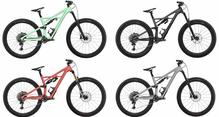 Nuovo bike configurator Specialized Moretti Bassano