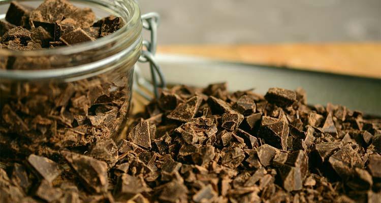 Cioccolato e benefici Moretti Bassano
