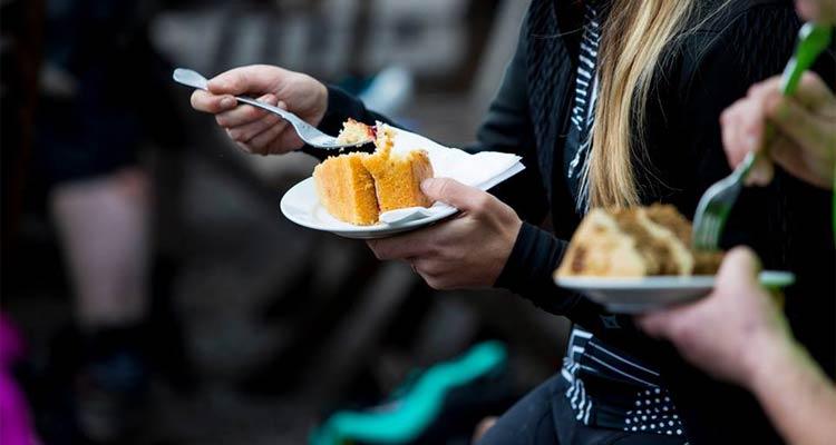 Specialized mangiare e ciclismo Moretti Bassano