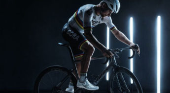 Specialized S-works new Evade Helmet, Moretti Bassano