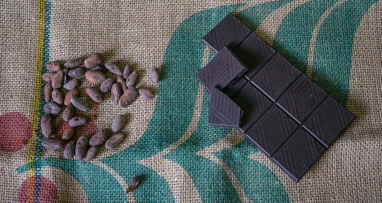 Cacao e attività fisica, Moretti Bassano