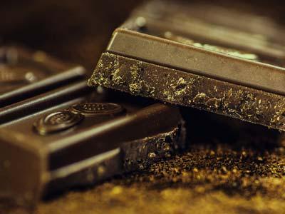 Cioccolato: i benefici per il ciclismo. Moretti Bassano