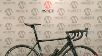 Bici da corsa Colnago, Moretti Bassano