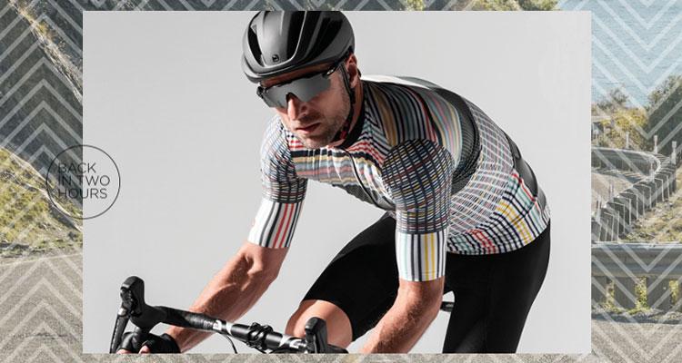 Activewear: maglie e capi da bici Dotout