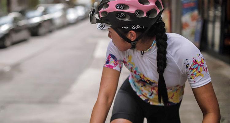 Assos Wild SS jersey: cicliste d'estate