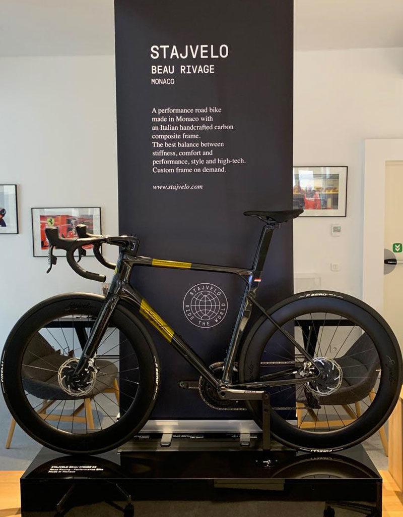 Bici elettriche tra comfort, design e perfezione. Moretti Bassano.