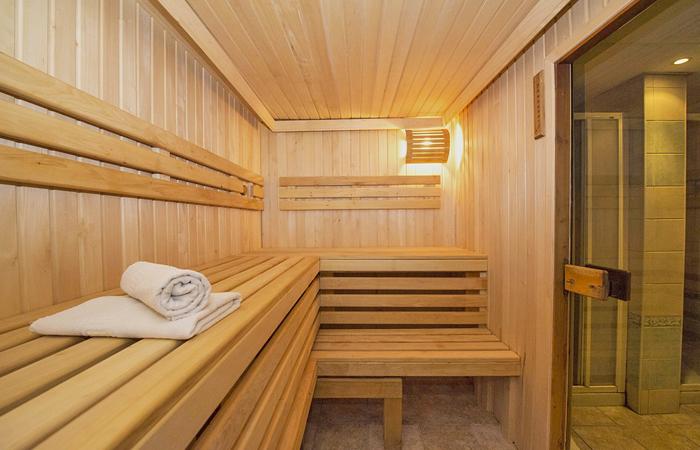I Benefici Della Sauna.Sauna E Sport Tra Relax E Benefici Per La Performance