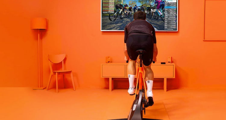 Indoor training: rulli per allenamenti al chiuso