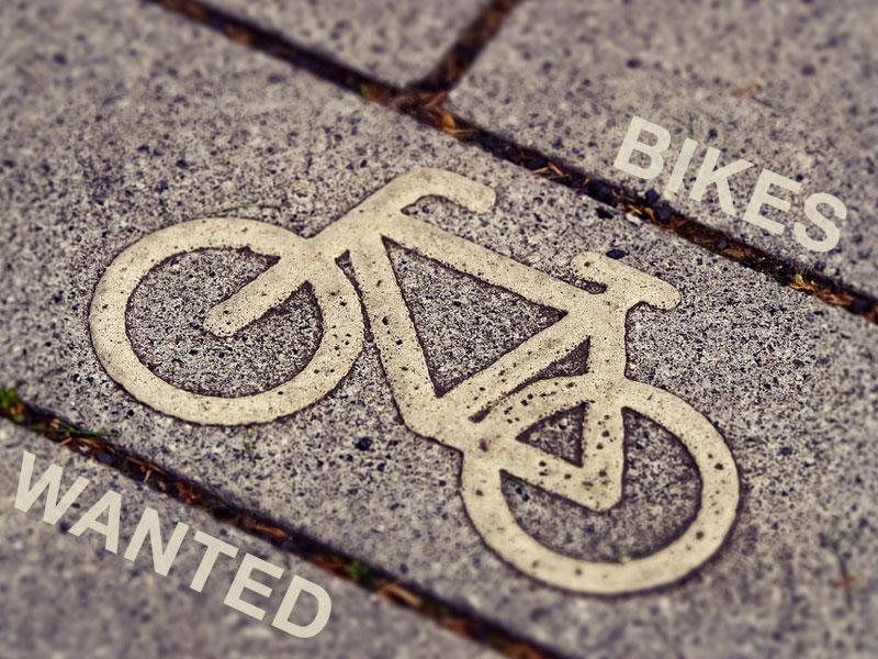 Bikeplace Moretti Bassano: compriamo la tua bici usata!