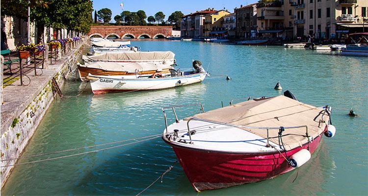 Esplorare il Veneto in bicicletta
