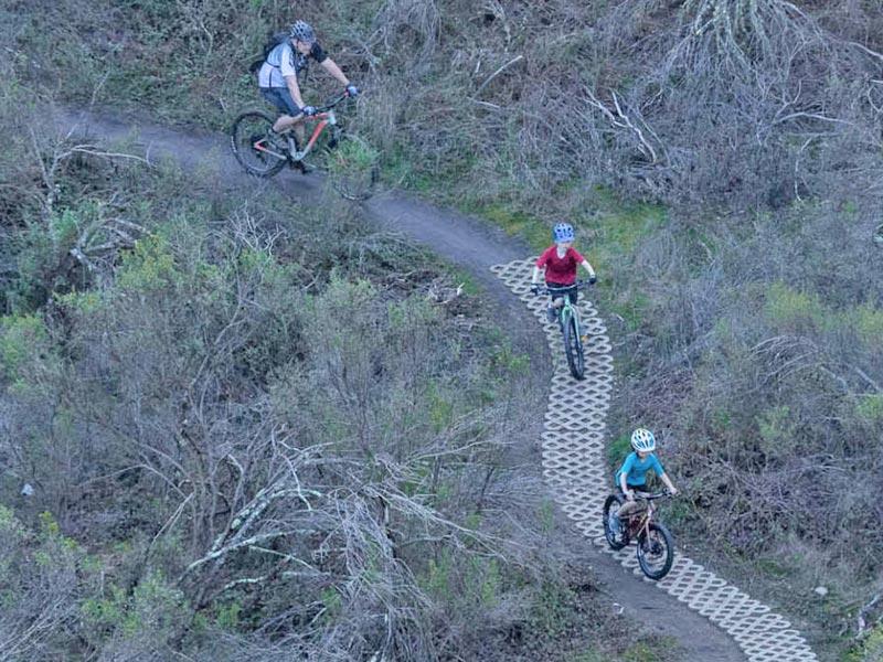 Ecco BMC Blast: la linea per i piccoli ciclisti. Moretti Bassano.