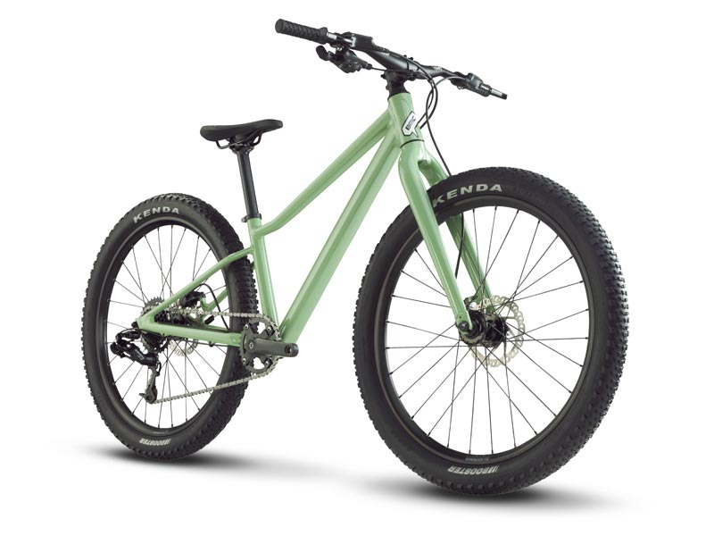 Cerchi una bici per bambini? Ecco la BMC Blast 24. Moretti Bassano.