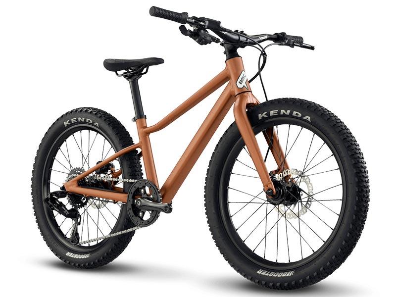 BMC Blast le bici da bambini. Moretti Bassano.