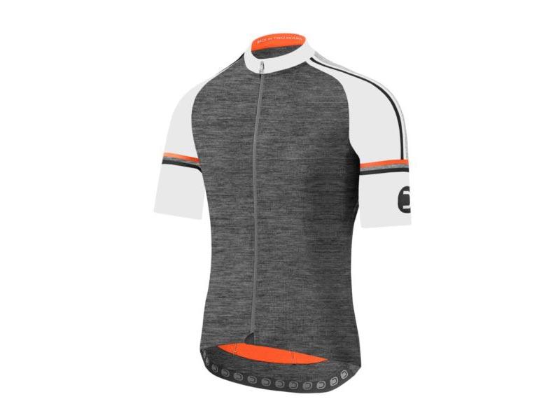 Fusion Jersey: maglia a prova d'estate! Moretti Bassano.