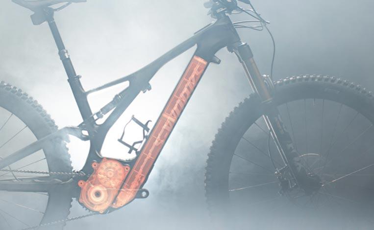 Le e-bike per ogni tipo di trail. Moretti Bassano.
