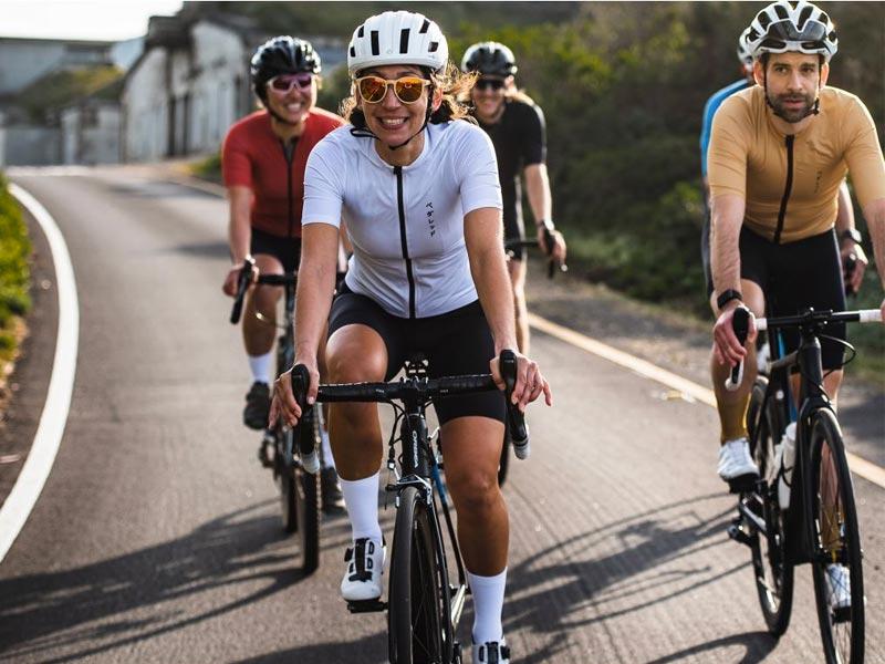 PEdALED Mirai: tra ultracycling e lunghe pedalate estive. Moretti Bassano.