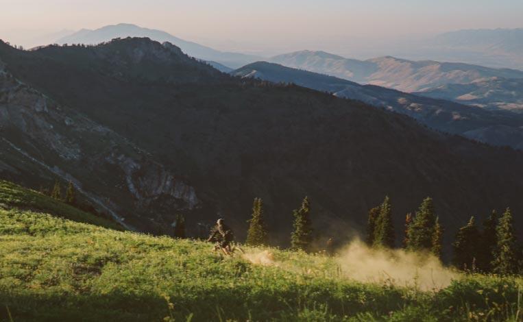 Offerte dell'estate tra bici e trail. E-Bike Turbo Levo. Moretti Bassano.