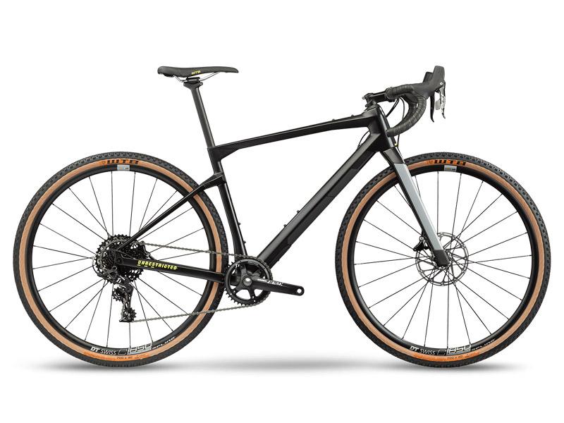 BMC URS One: la bici gravel per avventure senza limiti. Moretti Bassano.