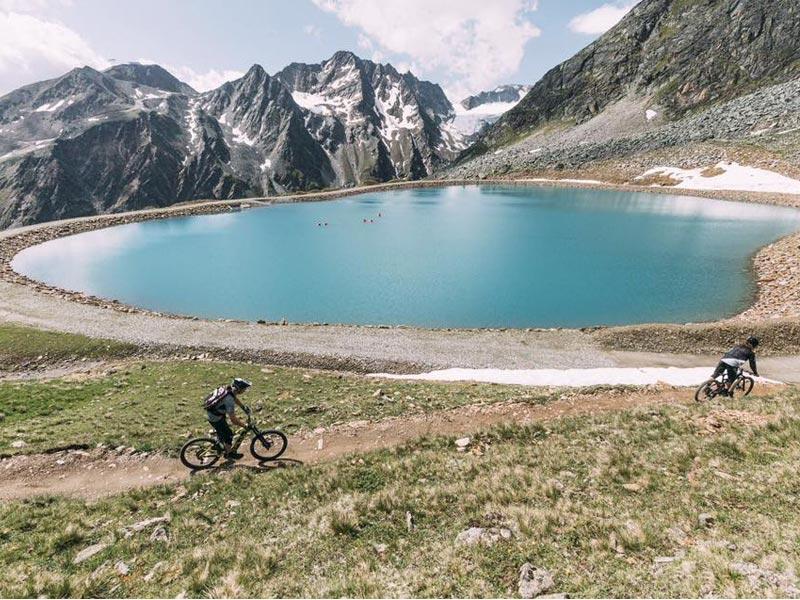 Husqvarna: le bici elettriche a prova di offroad. Moretti Bassano.