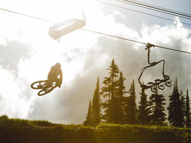 Rocky Mountain: tutto un altro mountain bike. Moretti Bassano.