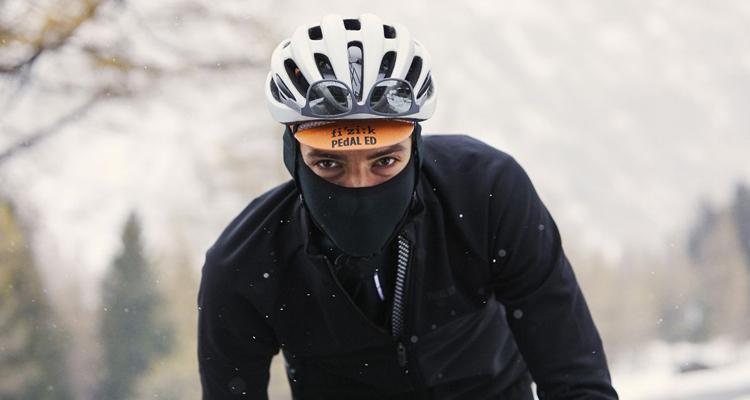 Ciclismo d'inverno: consigli per pedalare tutto l'anno