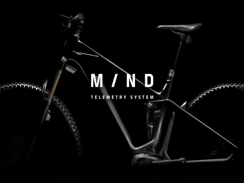 Il mondo off-road da il benvenuto al nuovo sistema MIND by Mondraker. Moretti Bassano.