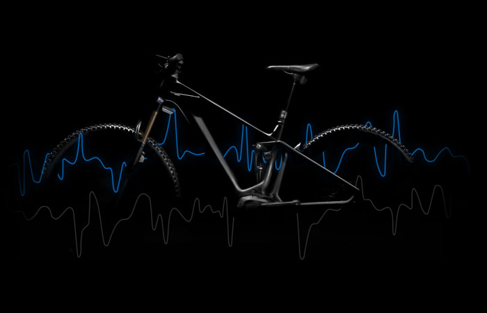 Mind by Mondraker: precisione e tecnologia per il mountain bike
