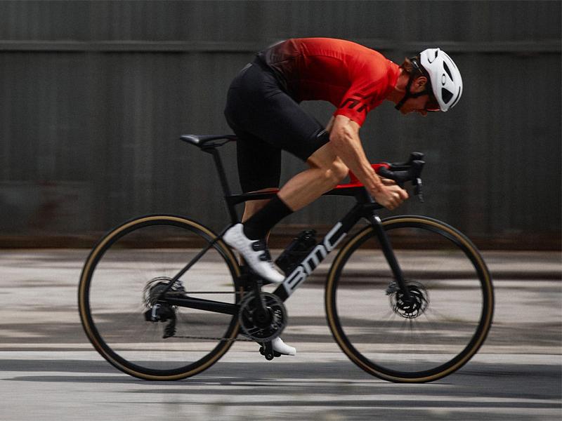 L'importanza del giusto bike-fit. Moretti Bassano.