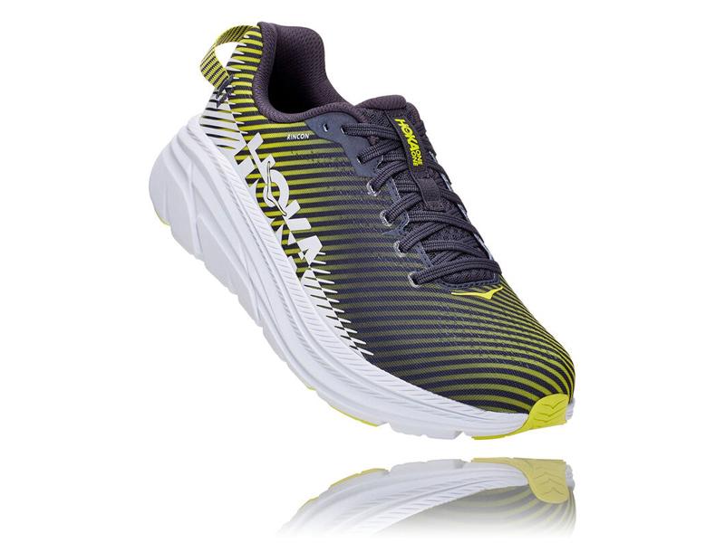 Hoka Rincon 2: la scarpa da running versatile e ultraleggera. Moretti Bassano.