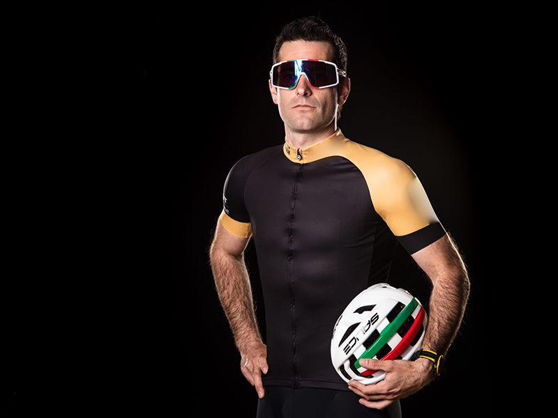 La tradizione Italiana per lo sport: occhiali Salice. Moretti Bassano.