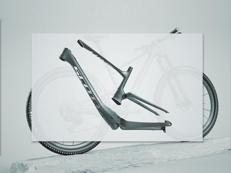 Spark RC: tecnologia e design Scott. Moretti Bassano.